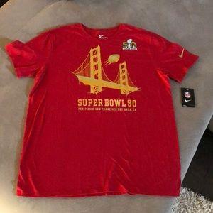 🏈 Super Bowl 50 Shirt 🏈